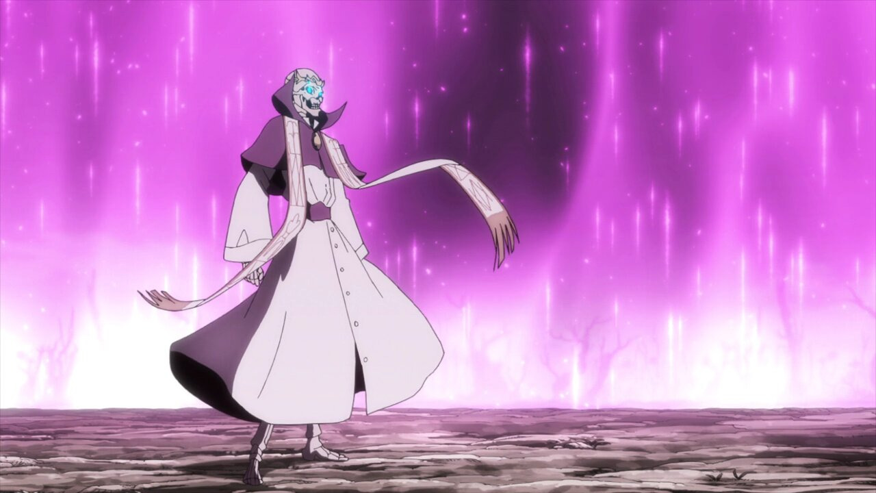 That Time I Got Reincarnated as a Slime — s02e21 — Adalman, the Index Finger