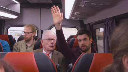 Jack Whitehall: Travels with My Father — s02e01 — Episode 1