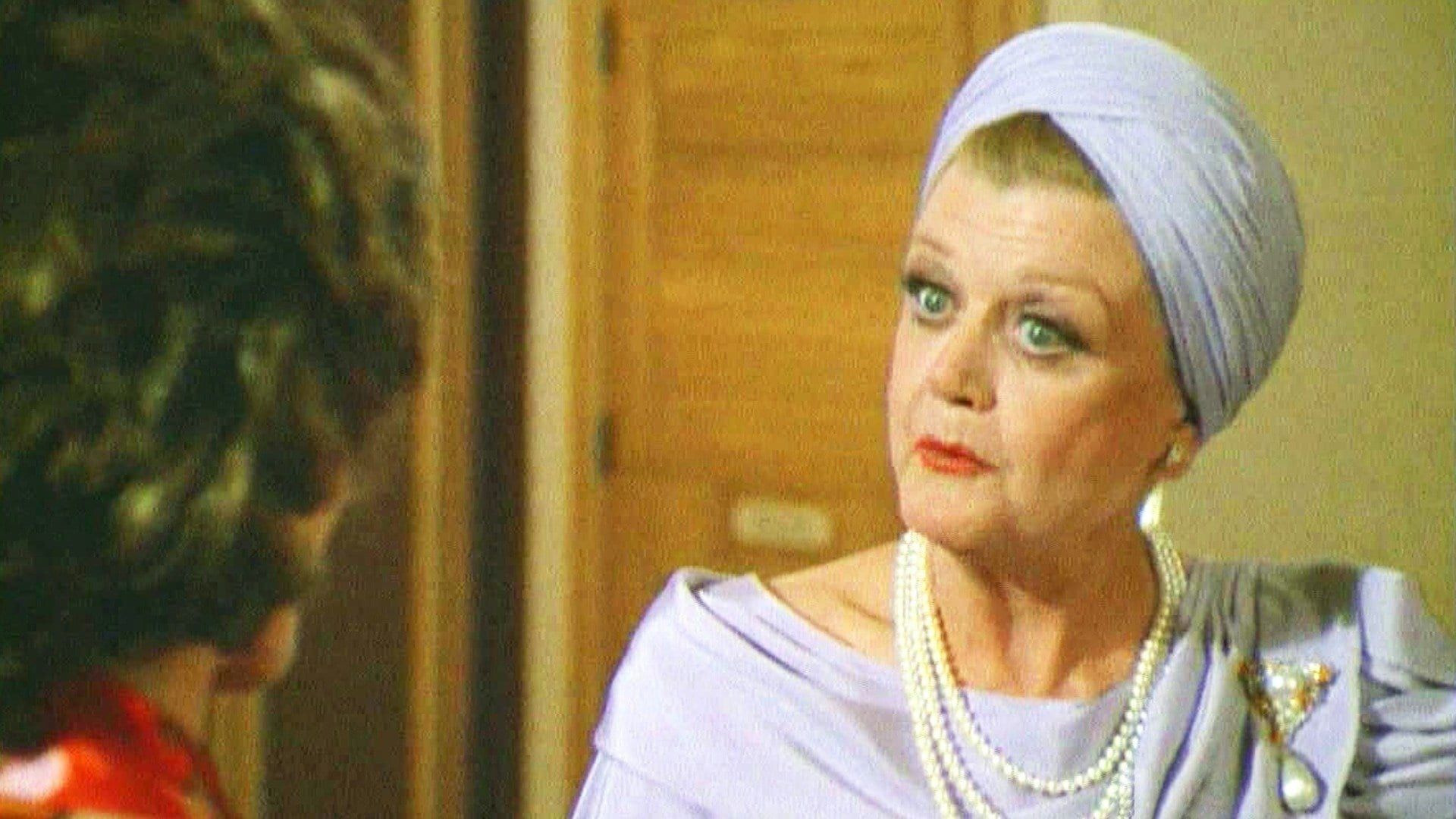 Murder, She Wrote — s02e01 — Widow, Weep for Me