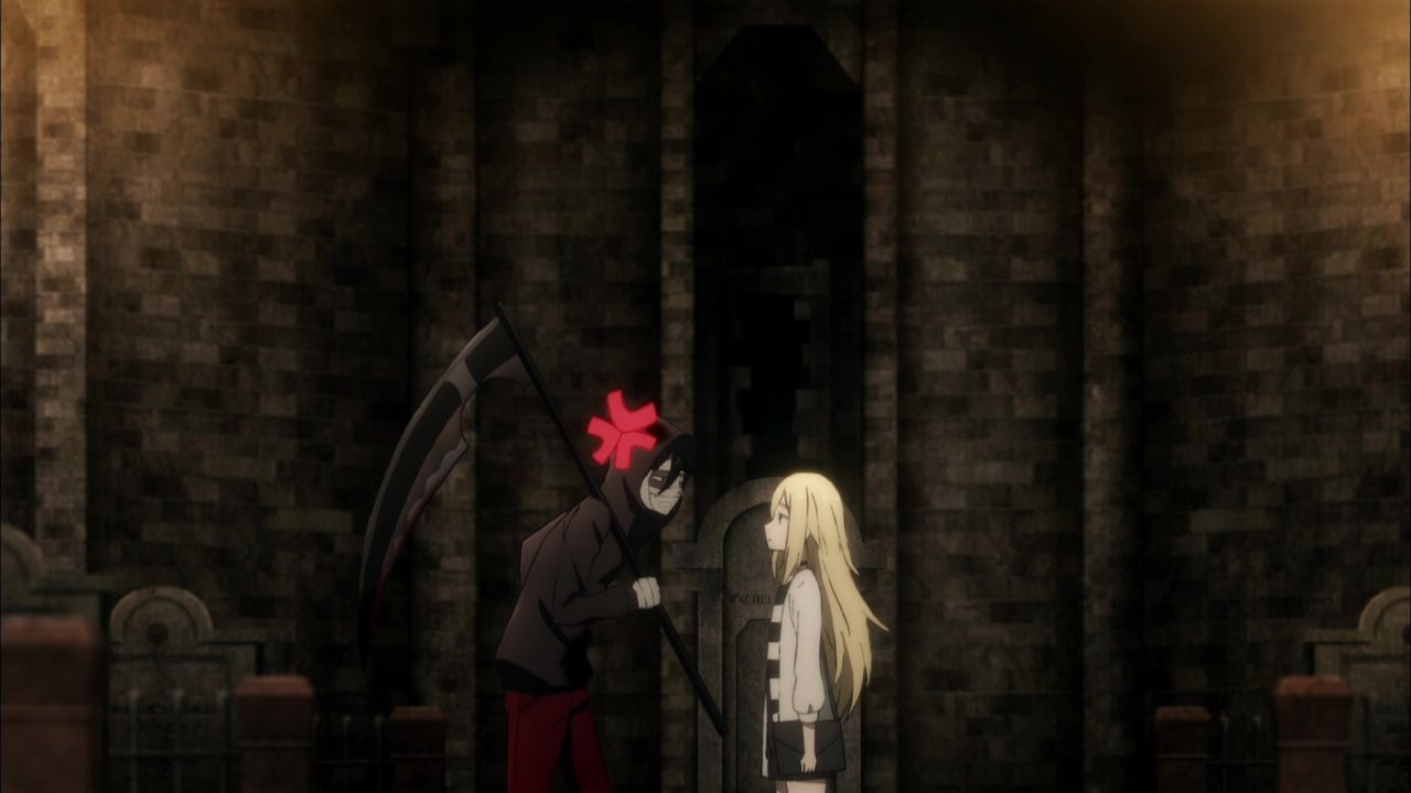 Angels of Death — s01e02 — Your grave is not here.