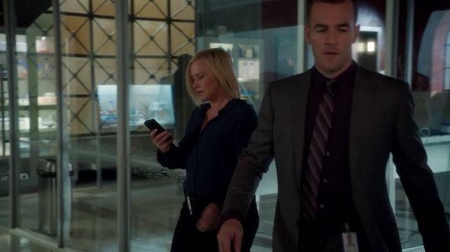 CSI: Cyber — s01e08 — Selfie 2.0