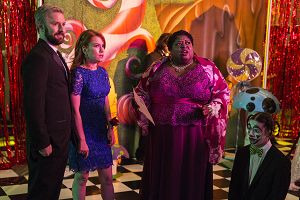 Those Who Can't — s01e10 — Take a Wonka on the Wild Side