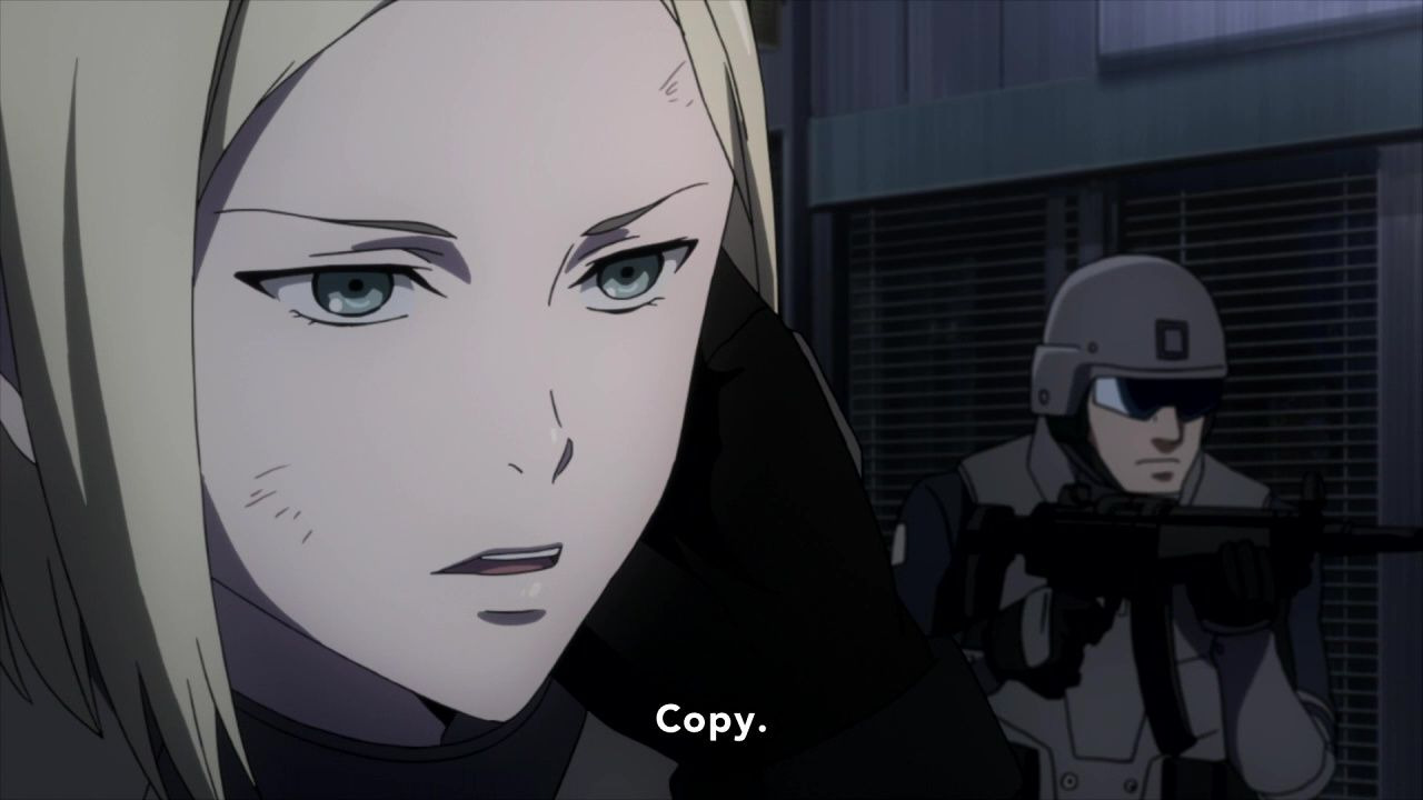 Tokyo Ghoul — s02e11 — Deluge of Flowers