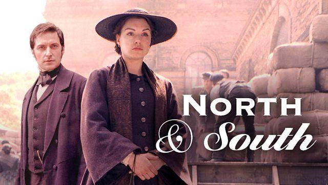 North & South — s01e01 — Episode 1