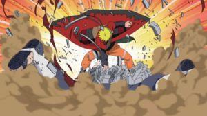 Naruto: Shippuuden — s08e12 — Explode! Sage Mode