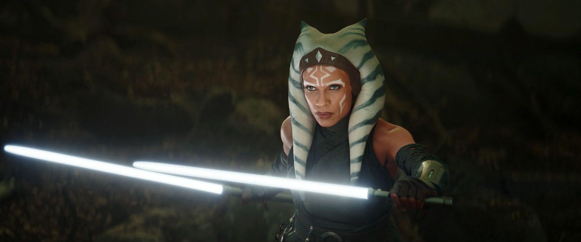 Мандалорец — s02e05 — Chapter 13: The Jedi