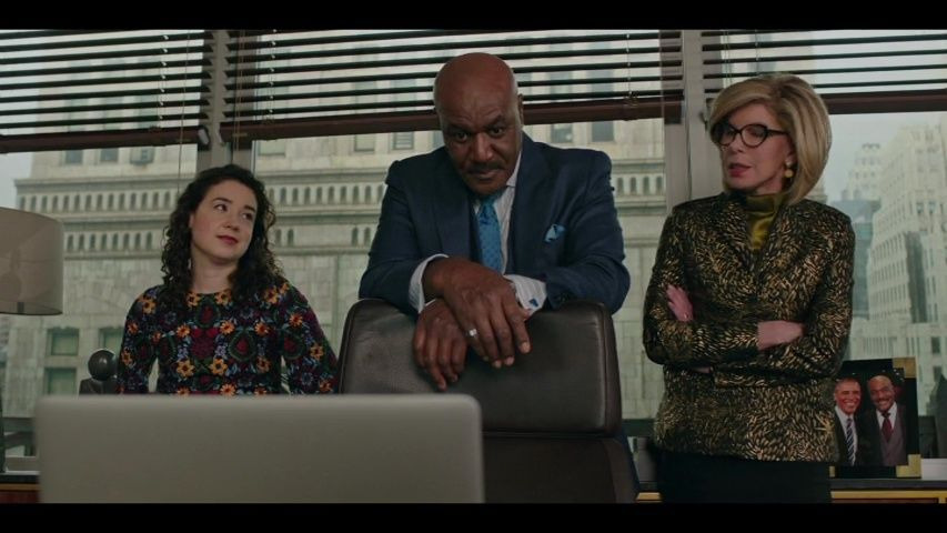 The Good Fight — s02e06 — Day 443