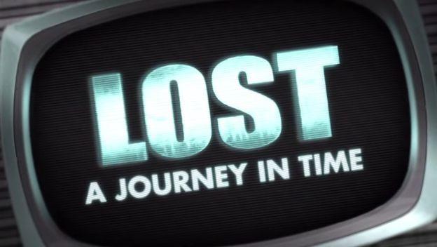Остаться в живых — s05 special-3 — A Journey in Time
