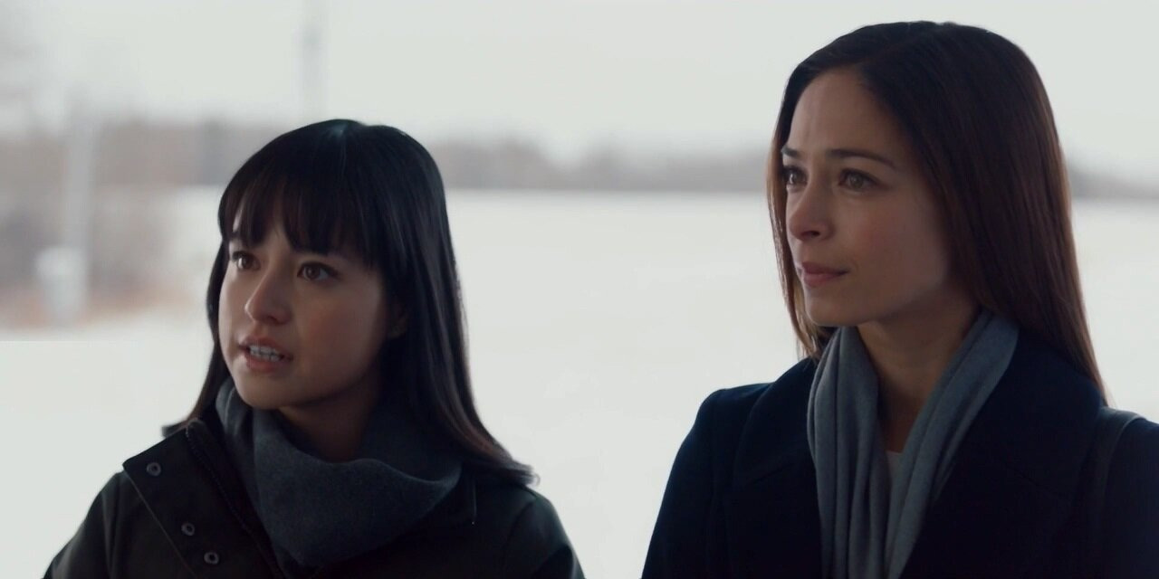 Burden of Truth — s04e08 — Standing by Peaceful Waters