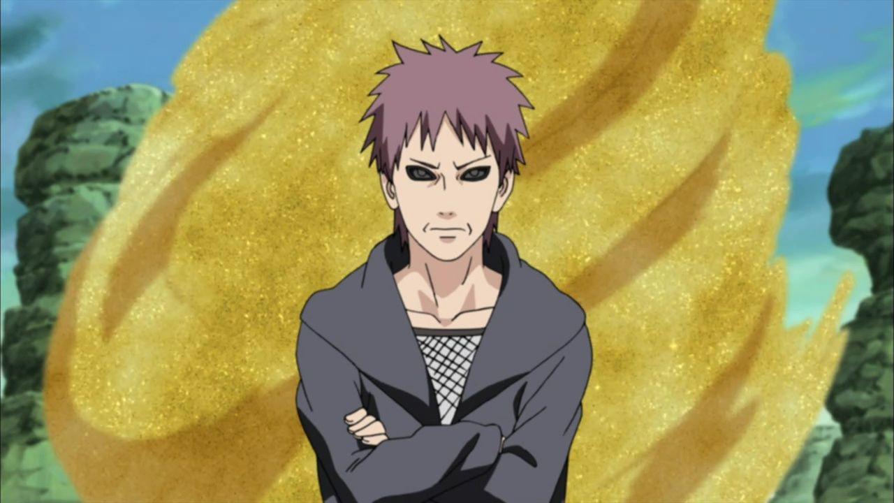 Naruto: Shippuuden — s14e02 — A Father's Hope, A Mother's Love