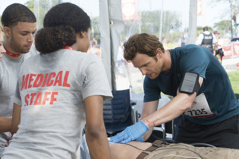 Chicago Med — s02e05 — Extreme Measures