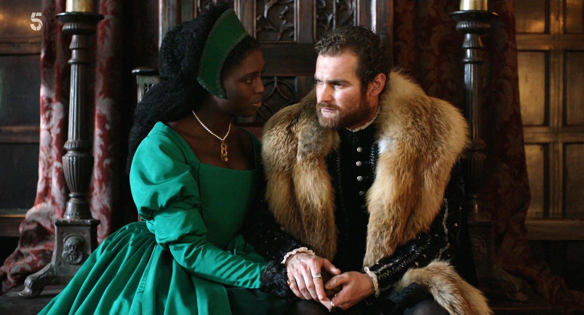 Anne Boleyn — s01e02 — Episode 2