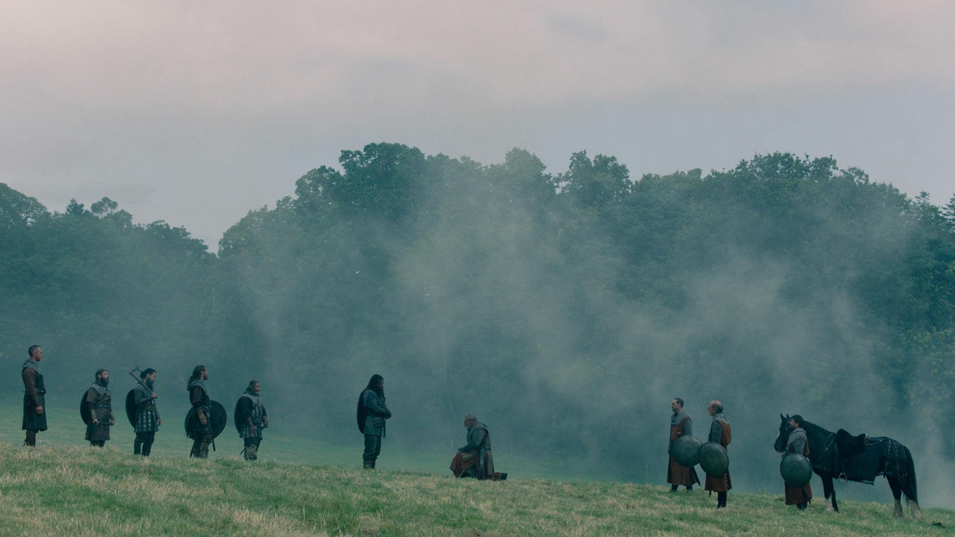 Последнее путешествие Викингов — s01e04 — Vikingarnas sista slag