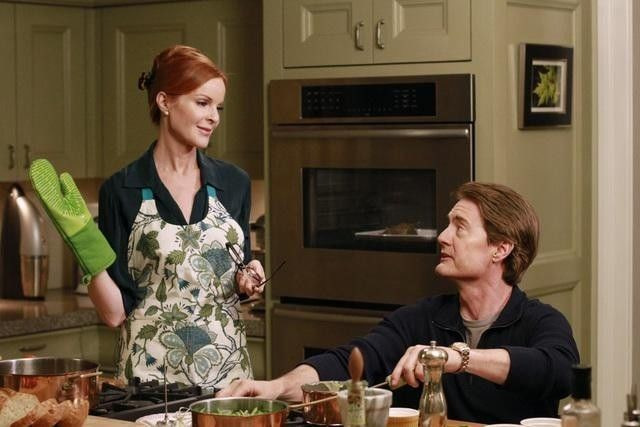 Desperate Housewives — s08e14 — Get Out of My Life