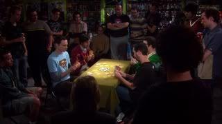 The Big Bang Theory — s03e05 — The Creepy Candy Coating Corollary