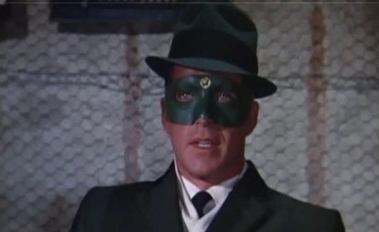 The Green Hornet — s01e15 — May the Best Man Lose