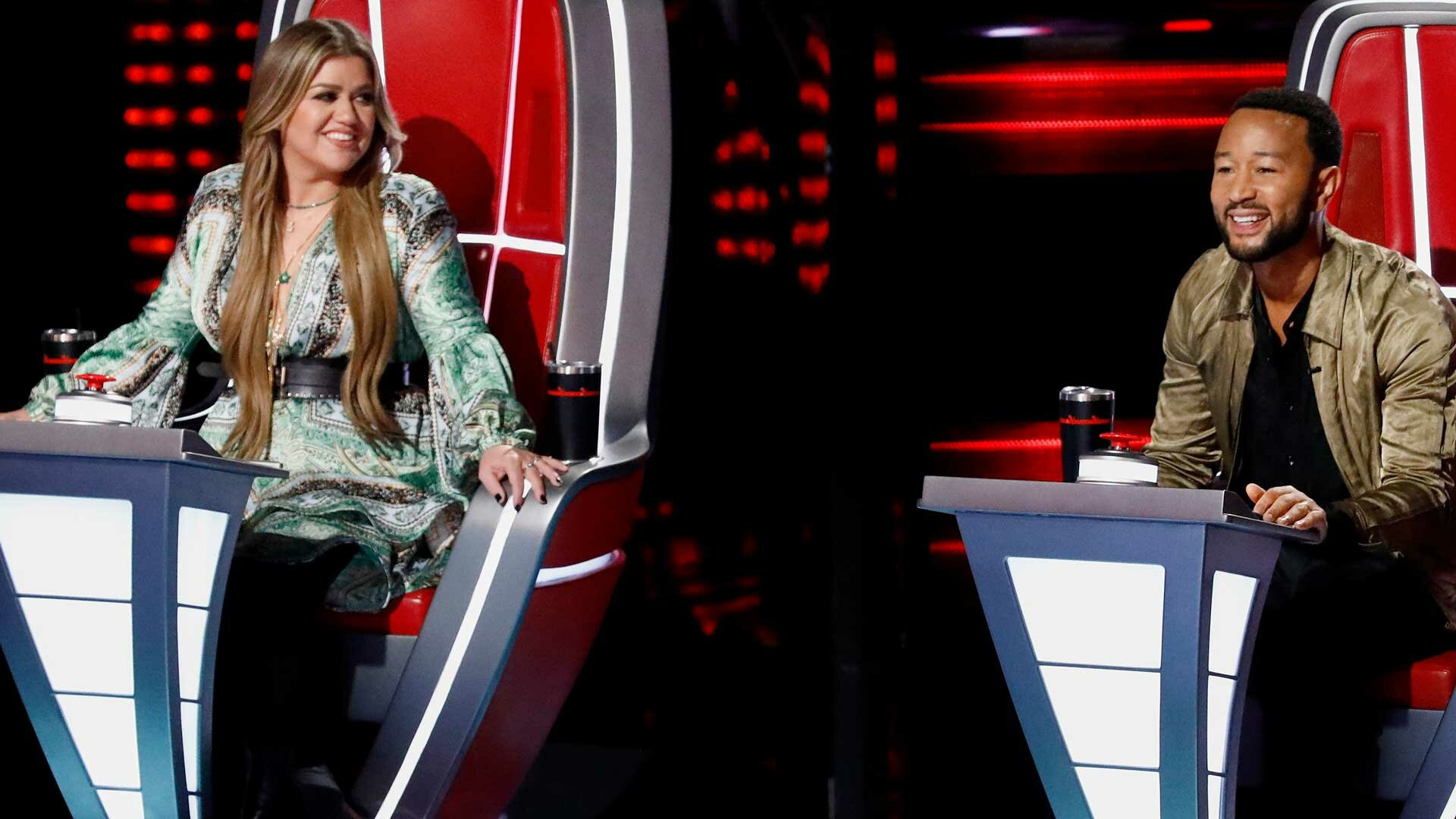 The Voice — s21e04 — The Blind Auditions, Part 4