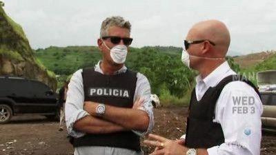 Anthony Bourdain: No Reservations — s06e01 — Panama