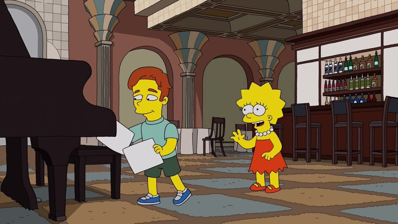 The Simpsons — s29e10 — Haw-Haw Land