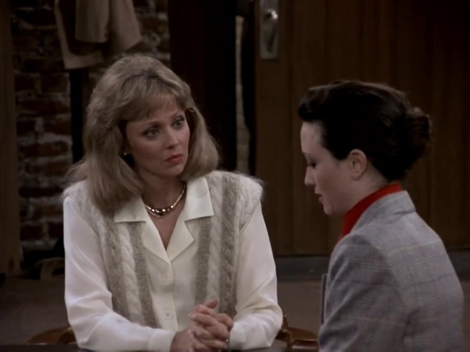 Cheers — s05e04 — Abnormal Psychology