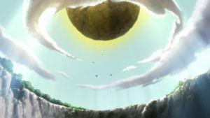 Naruto: Shippuuden — s08e16 — Chibaku Tensei