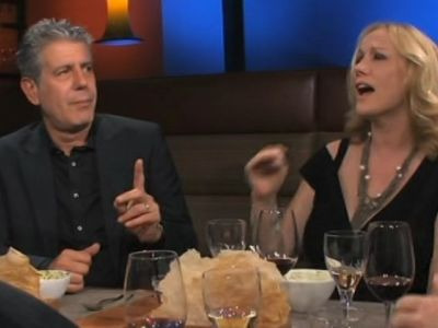 Anthony Bourdain: No Reservations — s04 special-1 — At the Table with Anthony Bourdain