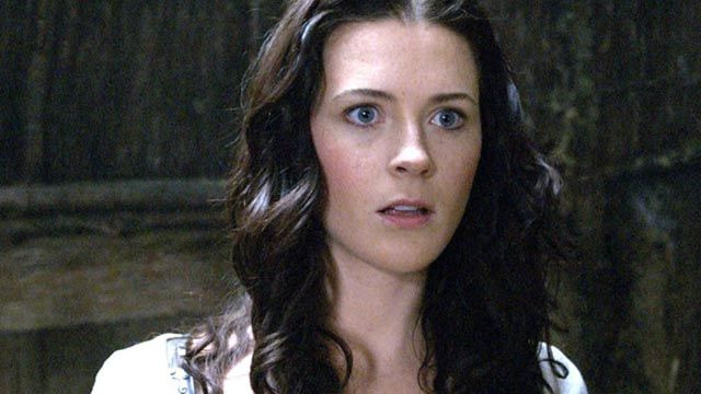 Legend of the Seeker — s01e11 — Confession