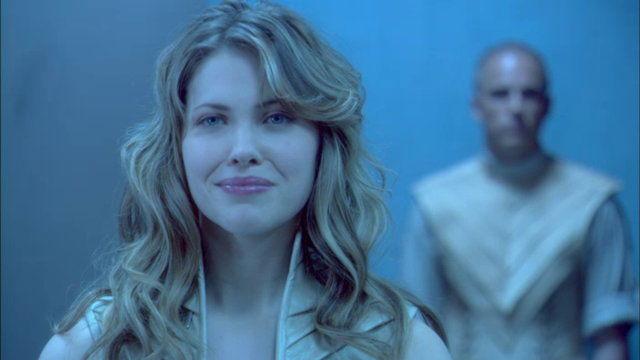 Stargate Atlantis — s02e09 — Aurora