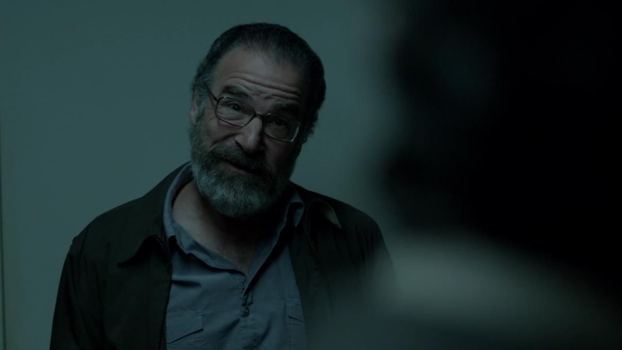 Homeland — s02e03 — State of Independence