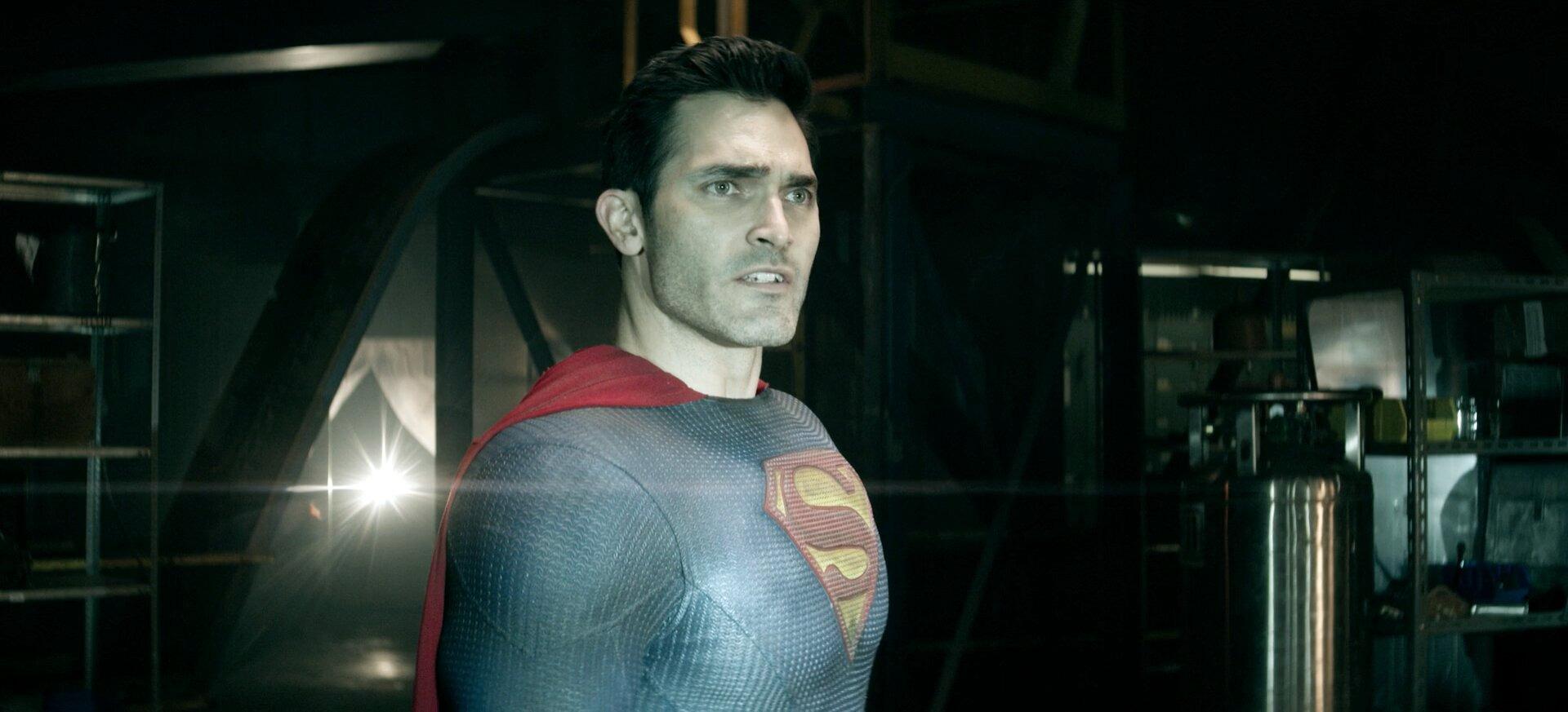Superman & Lois — s01e06 — Broken Trust