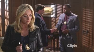 30 Rock — s06e10 — Alexis Goodlooking and the Case of the Missing Whisky