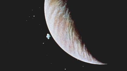 Загадки Вселенной: наша Солнечная система — s01e04 — Venus: Earth's Alien Twin