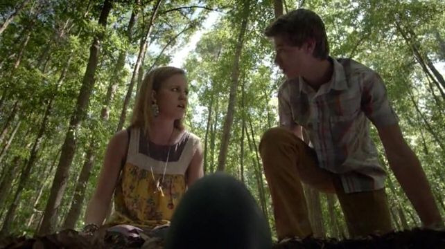 Under the Dome — s01e07 — Imperfect Circles
