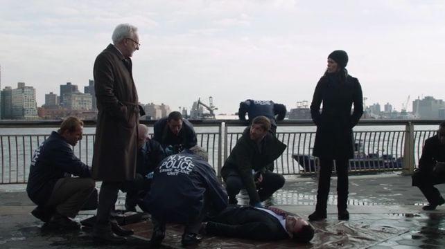 Вечность — s01e12 — The Wolves of Deep Brooklyn