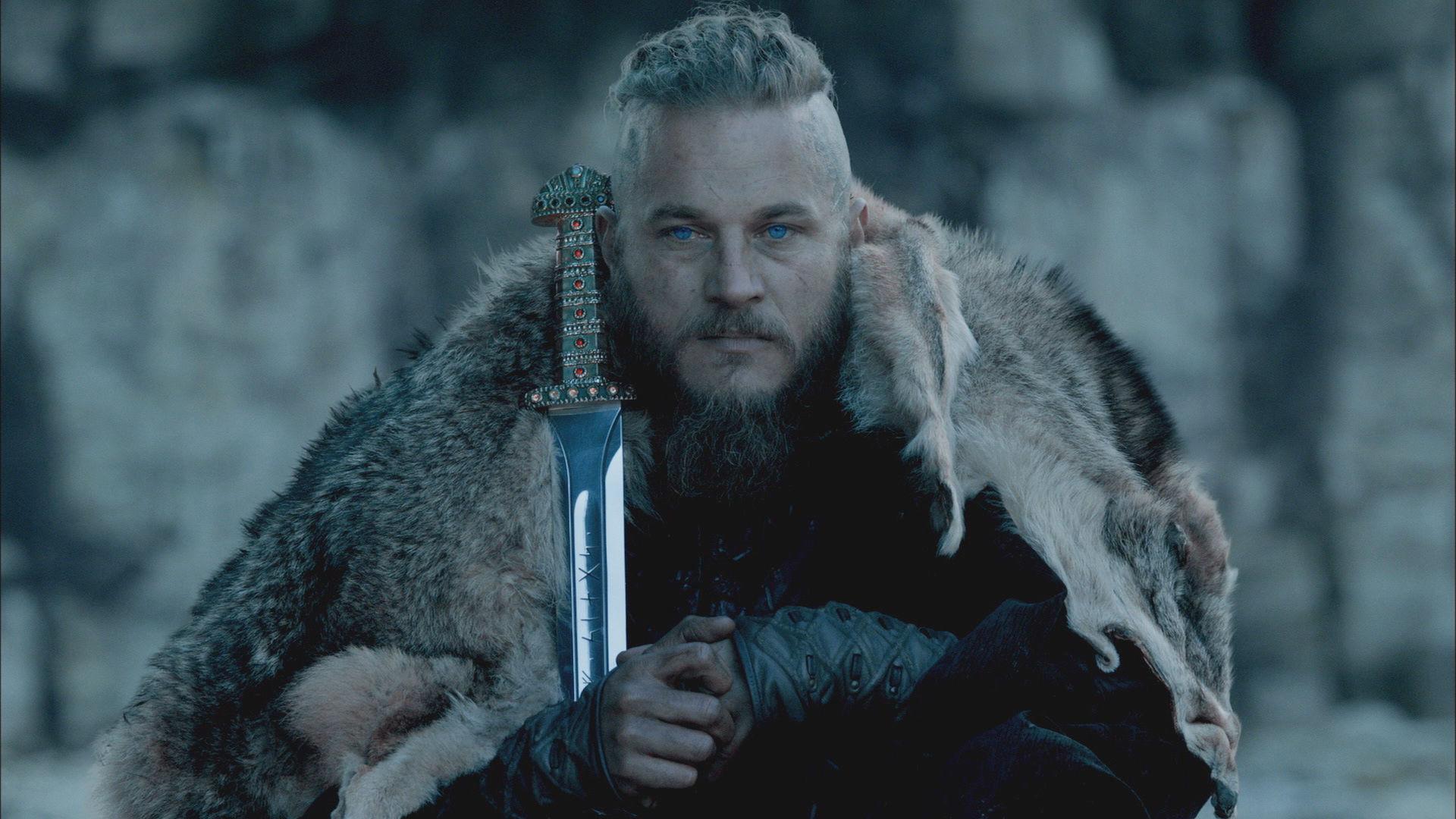 Викинги — s04 special-1 — The Saga of Ragnar Lothbrok