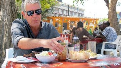 Anthony Bourdain: No Reservations — s08e01 — Mozambique