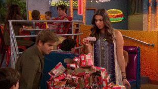 The Thundermans — s04e24 — Cookie Mistake