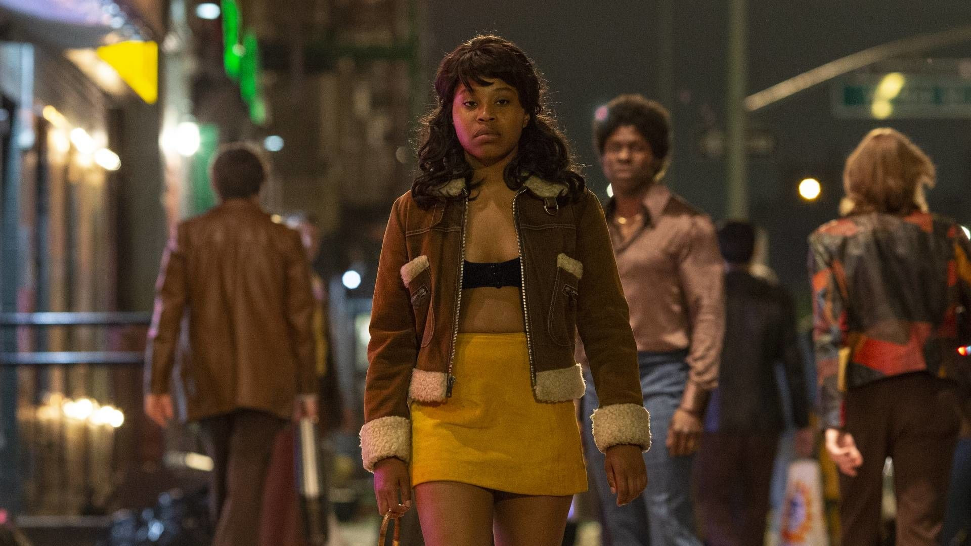 The Deuce — s02e05 — All You'll Be Eating is Cannibals