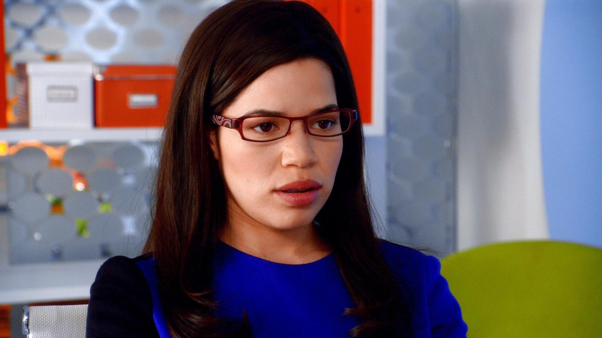 Ugly Betty — s04e16 — All the World's a Stage