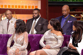 Married to Medicine — s05e18 — Reunion Part 3