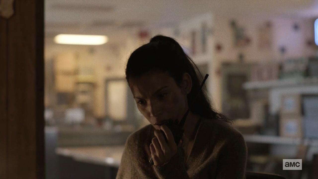 Fear the Walking Dead — s05e02 — The Hurt That Will Happen
