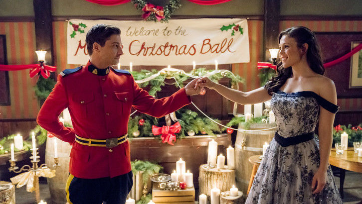 When Calls the Heart — s03 special-1 — When Calls the Heart Christmas