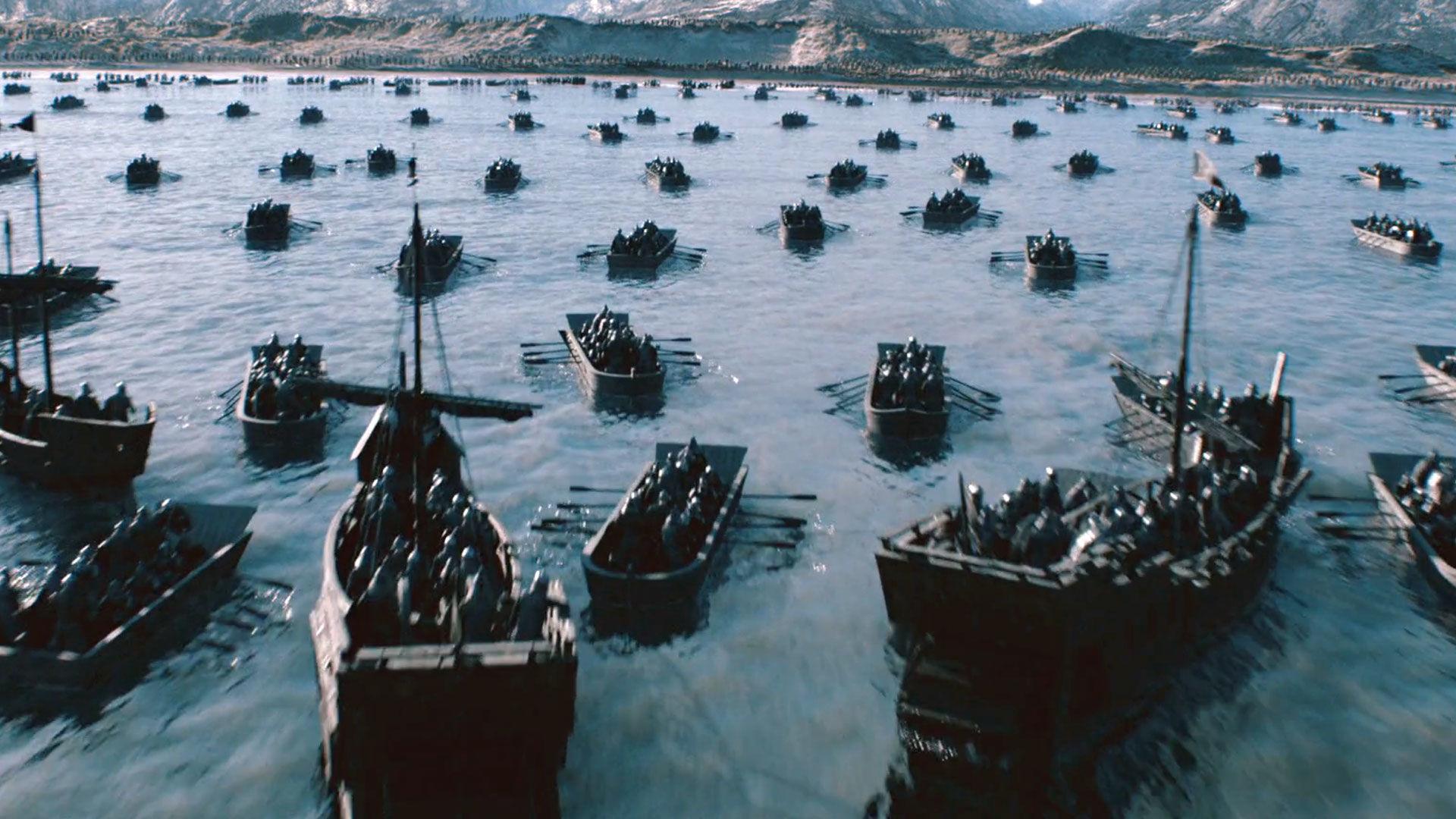 Vikings — s06e10 — The Best Laid Plans