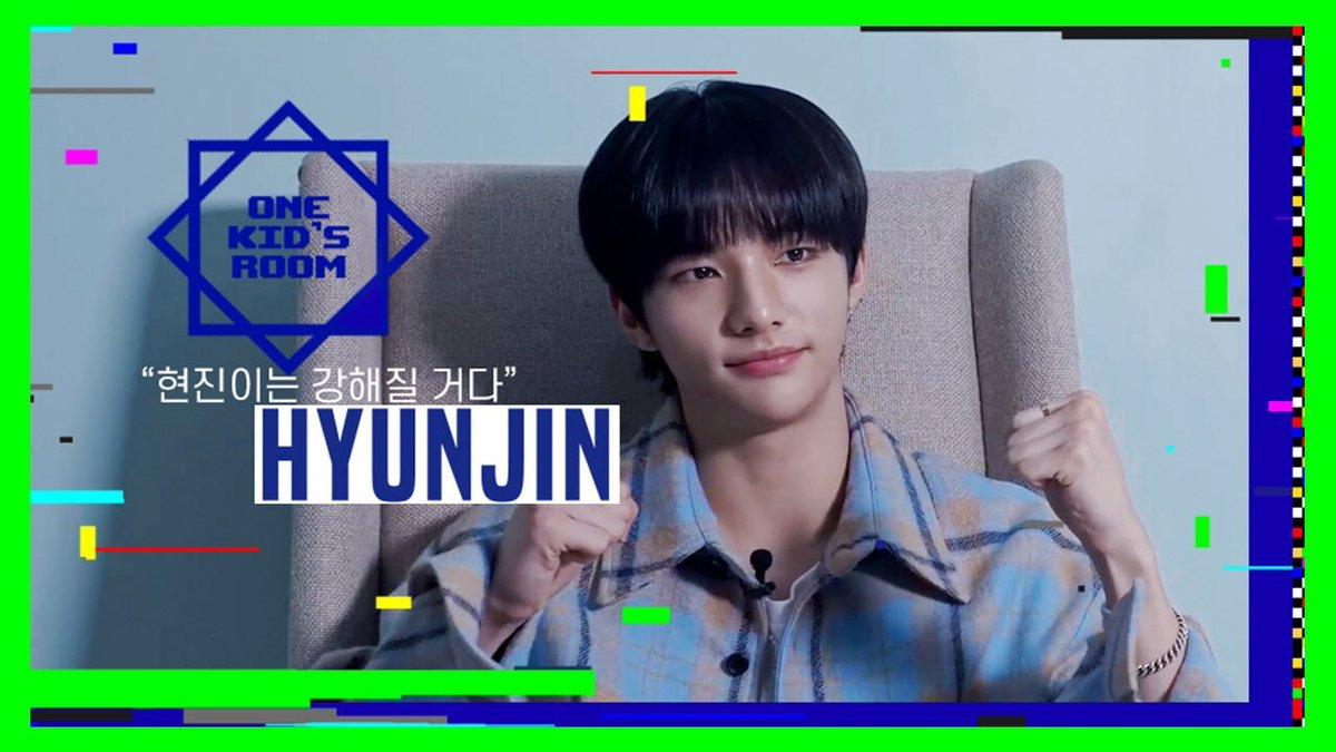 Комната на одного — s01e07 — Hyunjin