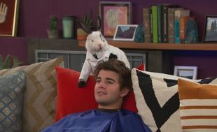 The Thundermans — s04e10 — May Z-Force Be with You