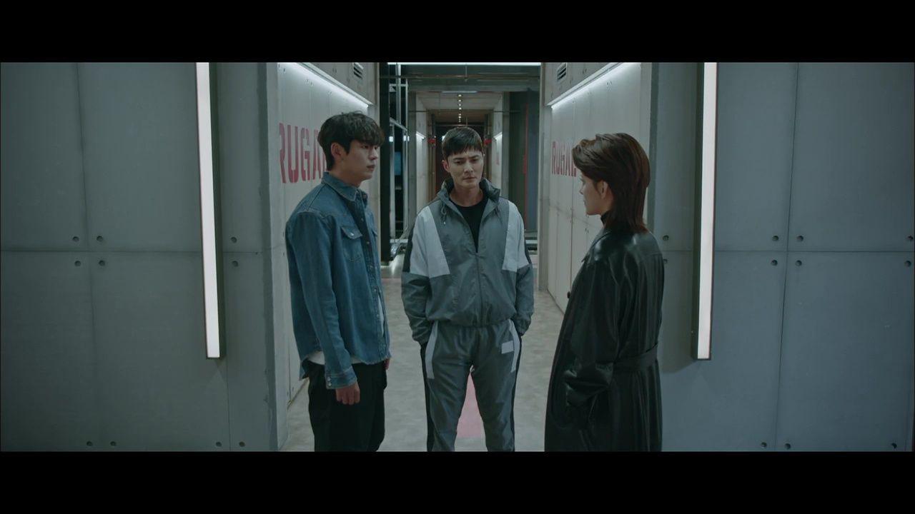 Rugal — s01e14 — Episode 14