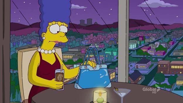 The Simpsons — s22e02 — Loan-a-Lisa