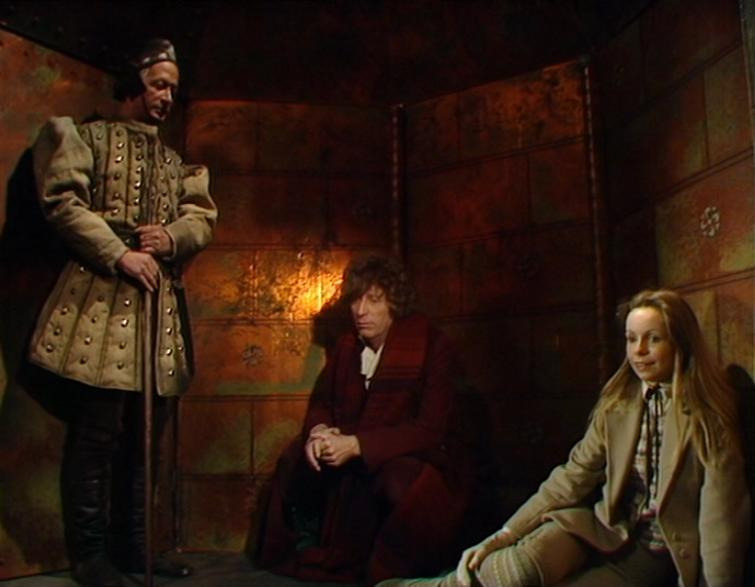 Doctor Who — s18e15 — State of Decay, Part Three