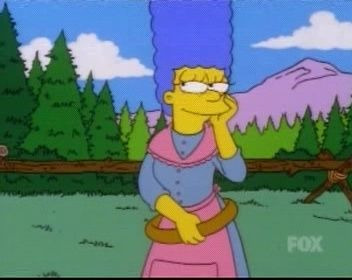 The Simpsons — s12e21 — Simpsons Tall Tales