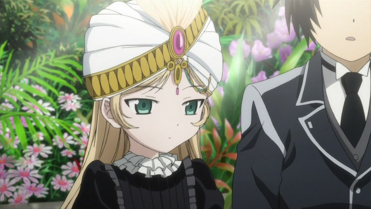 Gosick — s01e06 — The Gray Wolf Summons a Compatriot